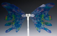 MG 1/100 Turn A Gundam Moonlight Butterfly Wing Effect Part [P-Bandai Exclusive]