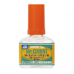 Mr. Cement Limonene