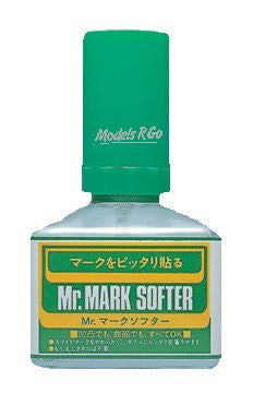 Mr. Mark Softener Bottle