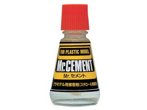 Mr. Cement 25ml Gunze Sanngyo