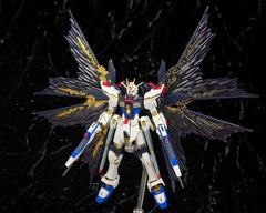 "RG 1/144 Strike Freedom Gundam ""Full Burst"" Wing of the Sky Effect Part Set [P-Bandai Online Hobby Shop Exclusive]"