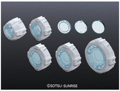 Gunpla Builders Parts HD Sight Lens 01