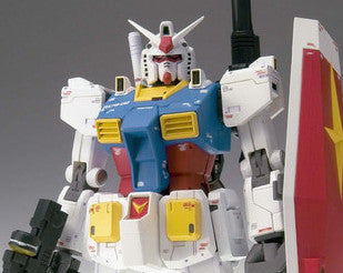 Gundam Fix Figuration Metal Composite RX78-02 Gundam