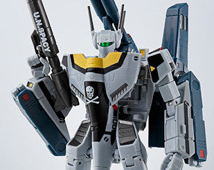HI-METAL R VF-1S Strike Valkyrie Roy Fokker Custom  [Tamashii Web Exclusive]