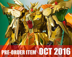 SDX Superior Kaiser  [Tamashii Web Shop Exclusive]