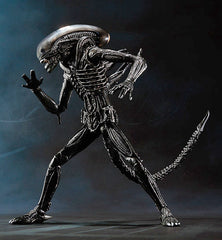 S.H.MonsterArts Alien Vs. Predator - Alien Big Chap