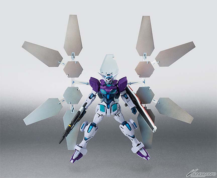 Robot Spirits (Side MS) G-Self Reflector Pack