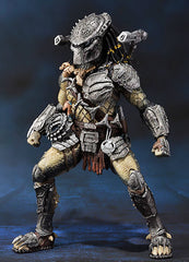 S.H.MonsterArts Alien Vs. Predator - Predator Wolf Heavy-Armed Ver. [Tamashii Web Shop Exclusive]