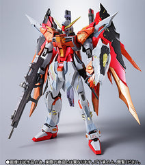 TAMASHII NATION 2015 Exclusive: Metal Build Destiny Gundam [Heine Westenfluss]