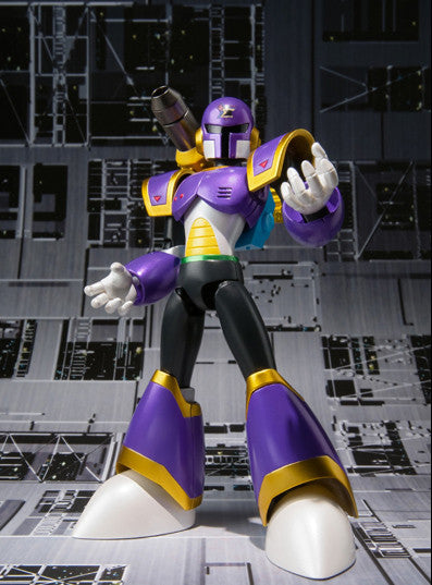 D-Arts Megaman VAVA [Tamashii Web Shop Exclusive]