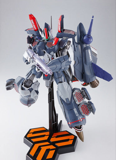 DX Chogokin Macross F VF-25F Armored Parts - Alto Custom Renewal Ver. [Tamashii Web Shop Exclusive]