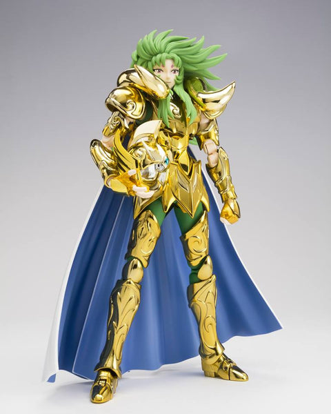 Saint Cloth Myth EX - Aries Shion -Holy War Ver.-