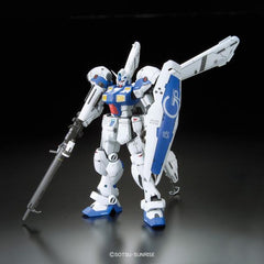 RE/100 Gundam GP04G Gerbera
