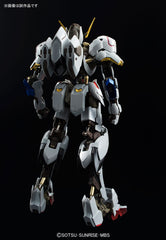 Hi-Resolution Model: Gundam Barbatos