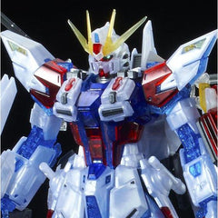 MG 1/100 Star Build Strike Gundam RG System Ver.  [P-Bandai Exclusive]