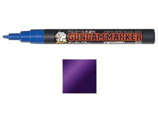 Gundam Marker Metallic Purple [GM19]