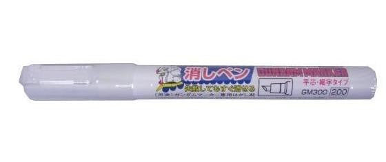 Gundam Marker Clear [GM300]
