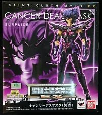 Saint Cloth Myth EX - Cancer Deathmask Surplice