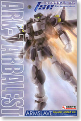 Full Metal Panic: 1/48 ARX-7 Arbalest - Limited Booster Ver.