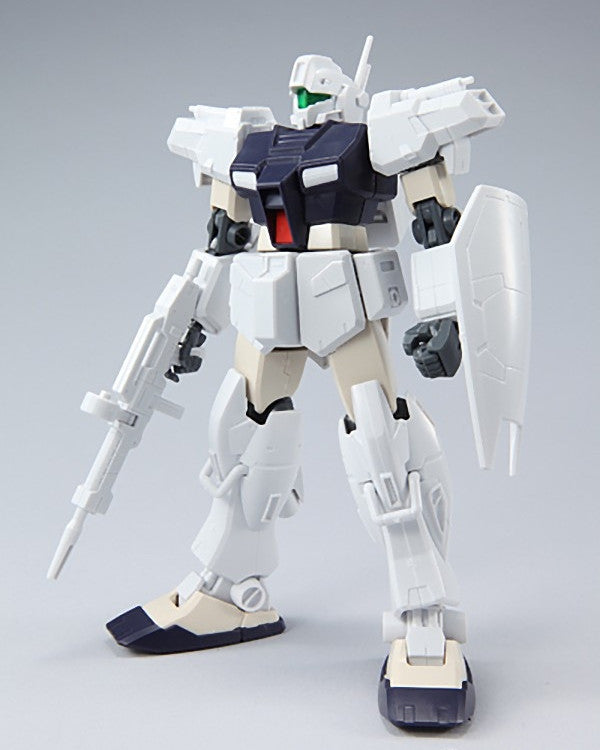 Dengeki Hobby (May 2011 Issue) w/ 1/144 GM Type C [WAGTAIL] Parts