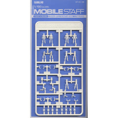 Wave - Mobile Staff 1/100 [OP-431]