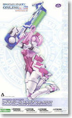 Phantasy Star Online Blue Burst 1/12 RAcaseal Eleanor Ver. APSY