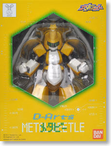 D-Arts Metabee