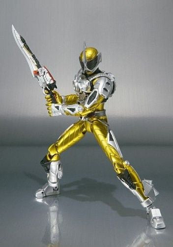 Tamashii Web Shop Limited: S.H.Figuarts Accel Booster