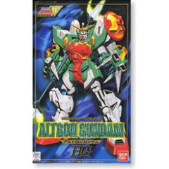 Gundam Wing: 1/100 Altron Gundam Model Kit