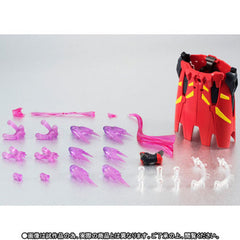 Robot Spirits (Side MS) Master Gundam Option Part Set [Tamashii Web Shop Exclusive]