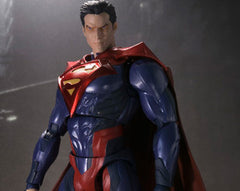S.H.Figuarts Superman (INJUSTICE ver.) [Tamashii Web Shop Exclusive]
