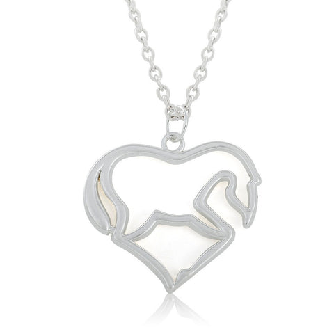 FREE Horse Necklace - JUST PAY SHIPPING!