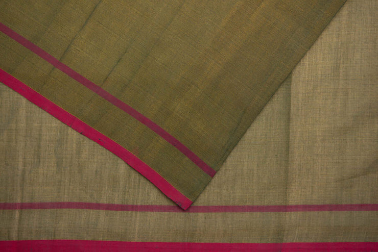 Cotton Tissue Patola Saree