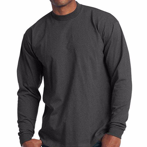 a5c5160d1 ProClub-LONG SLEEVE CREW NECK HEAVY WEIGHT