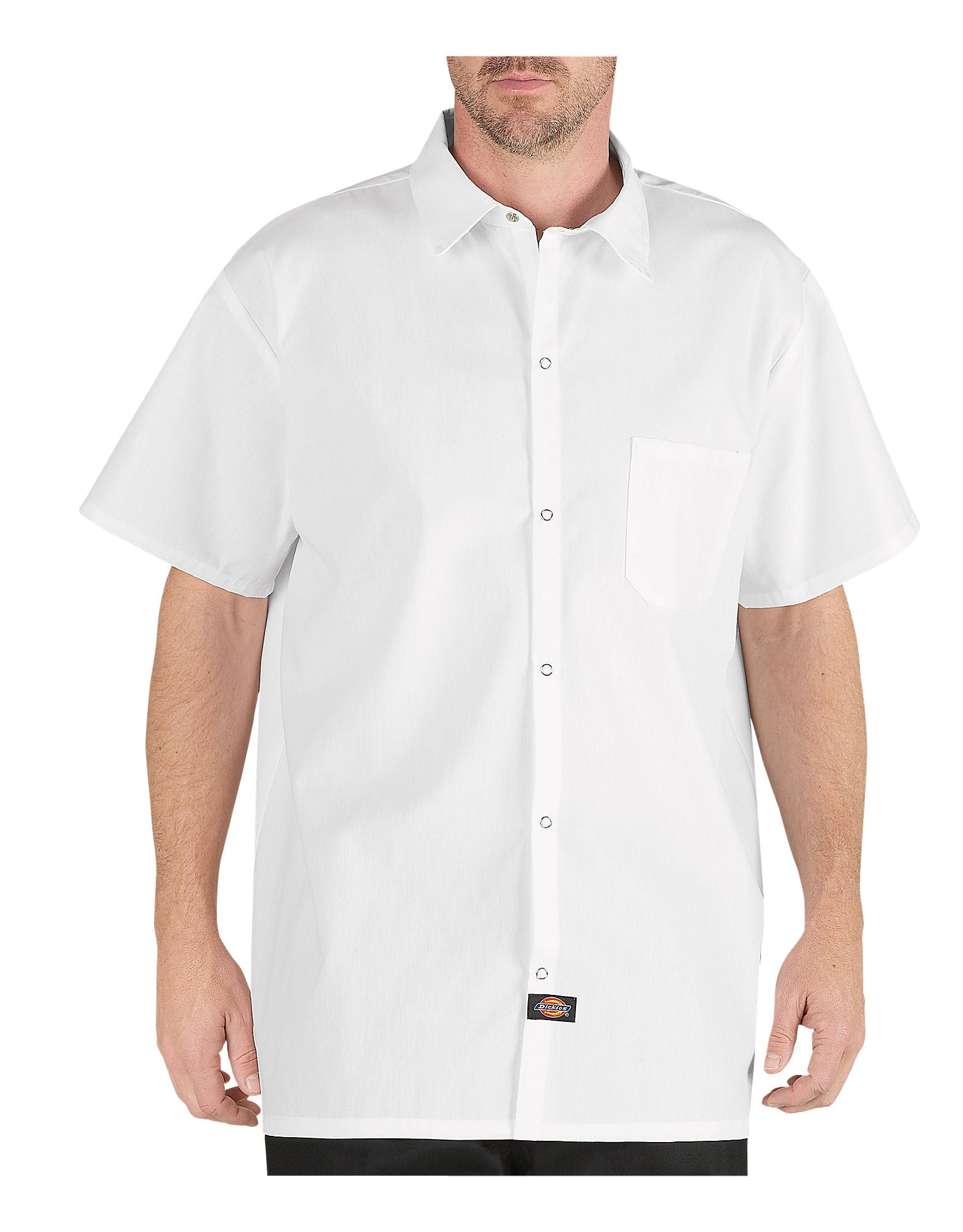 30d159ef63 Dickies Cook Unisex Shirt with Chest Pocket – ValueMaxx