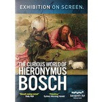 Exhibition On Screen - The Curious World of Hieronymus Bosch - DVD