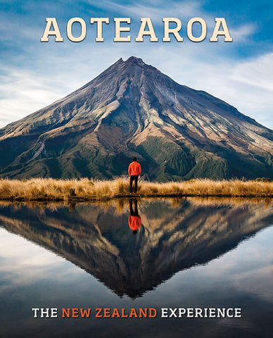 Aotearoa: The New Zealand Experience