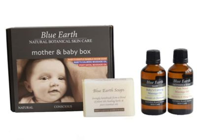 Mother & Baby Giftbox