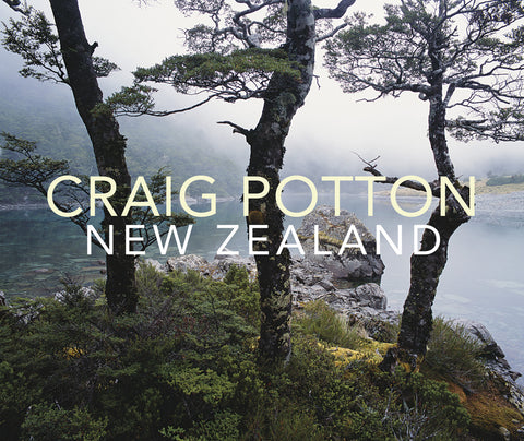 Craig Potton New Zealand