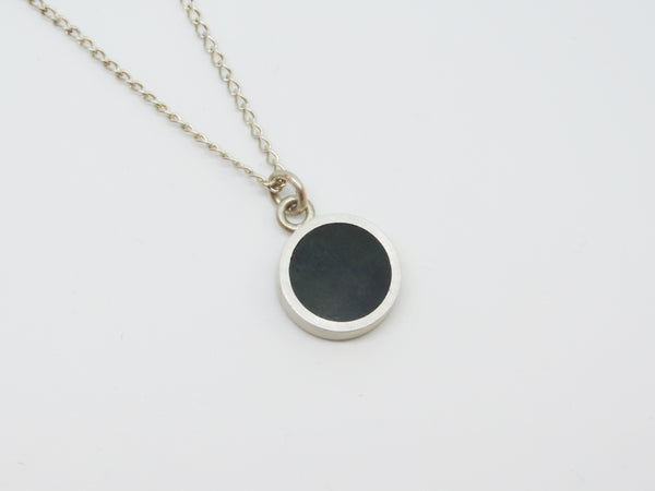 Large Dot Pendant