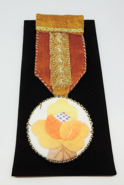 Medal of Honour for Women