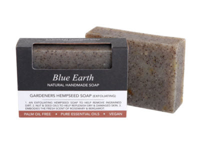 Gardeners Hempseed - single bar