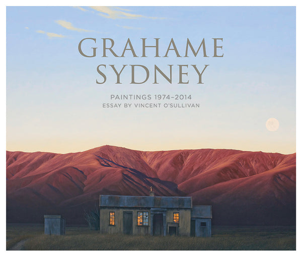 Grahame Sydney - Paintings 1974-2014 (Standard Edition)