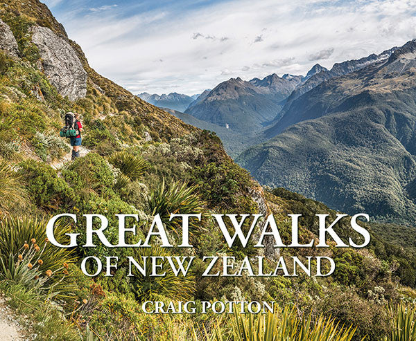 Great Walks of New Zealand
