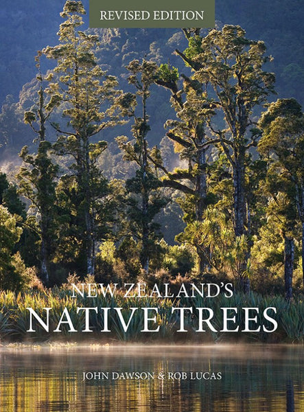 New Zealand's Native Trees (Revised Edition)