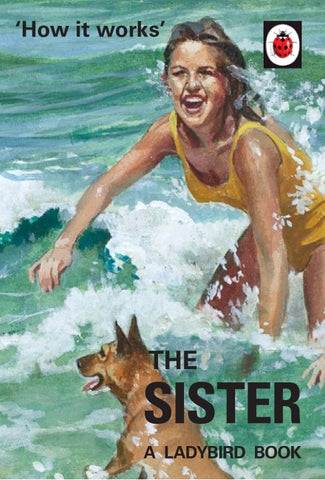 The Ladybird Book of How it Works: The Sister