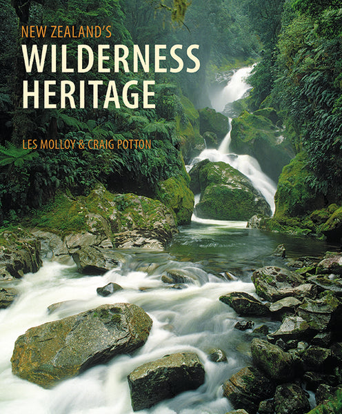 New Zealand's Wilderness Heritage