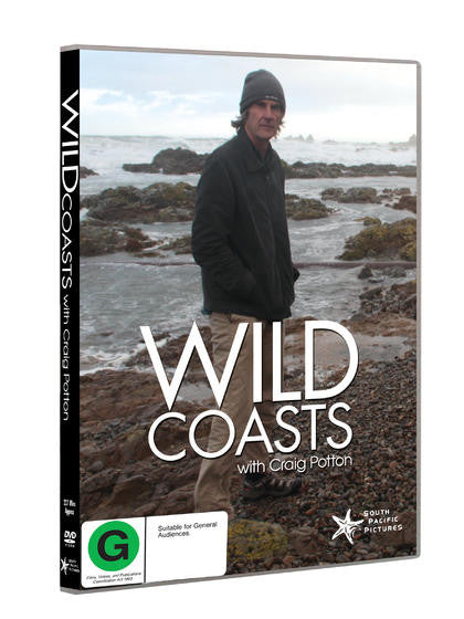 Wild Coasts with Craig Potton (2011)