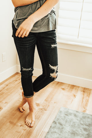 The Kaia Boyfriend Jeans