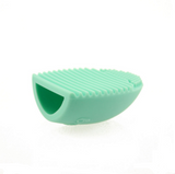 Cosmetic Makeup Brush Scrubber